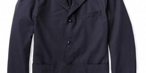 Woolrich Woolen Mills Ripstop Blazer