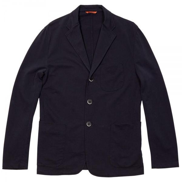 11 03 2013 barena torceojacket navyjersery1 Barena Torceo Jacket