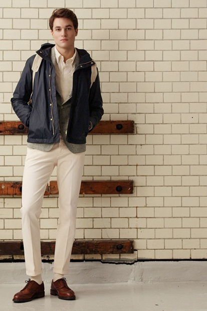 gant rugger 2013 fall winter lookbook 15 Gant Rugger Fall/Winter 2013 Lookbook