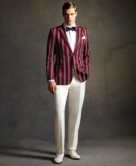 Gatsby brooksbrothers 19 519x630 Brooks Brothers The Gatsby Collection Lookbook