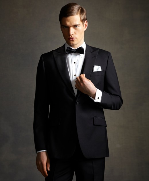 Gatsby brooksbrothers 21 519x630 Brooks Brothers The Gatsby Collection Lookbook