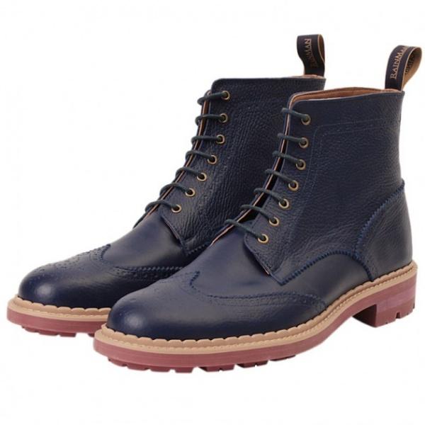 rain man jp 23 630x630 Rain Man Japan 2013 Footwear Collection
