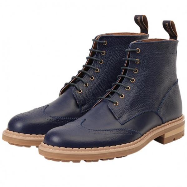 rain man jp 24 630x630 Rain Man Japan 2013 Footwear Collection