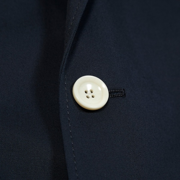 15 05 2013 ue blazer 2 1 Uniform Experiment Stretch 2 Button Cotton Jacket