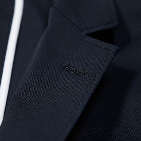 15 05 2013 ue blazer 4 1 Uniform Experiment Stretch 2 Button Cotton Jacket