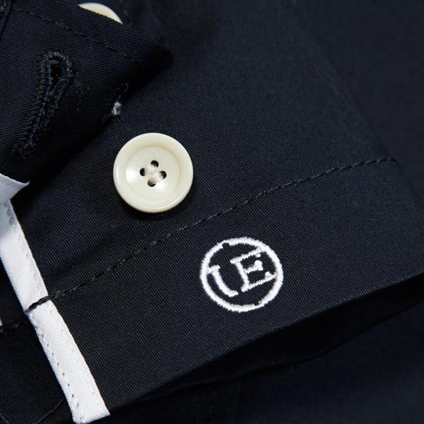 15 05 2013 ue blazer 5 1 Uniform Experiment Stretch 2 Button Cotton Jacket