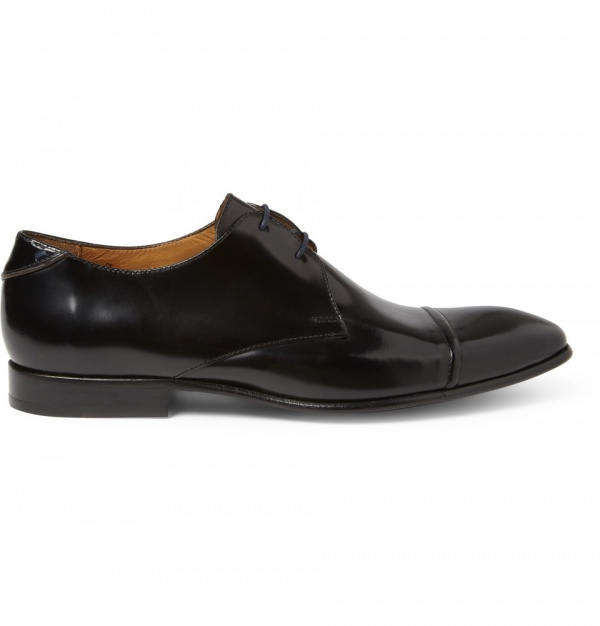 363224 mrp in xl Paul Smith Robin Leather Derby Shoe