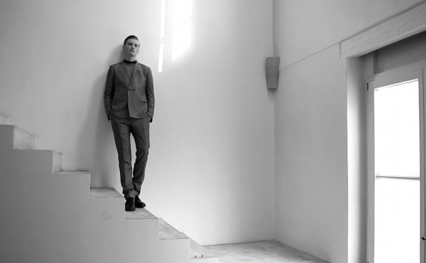 Dior Homme Fall 2013 Video