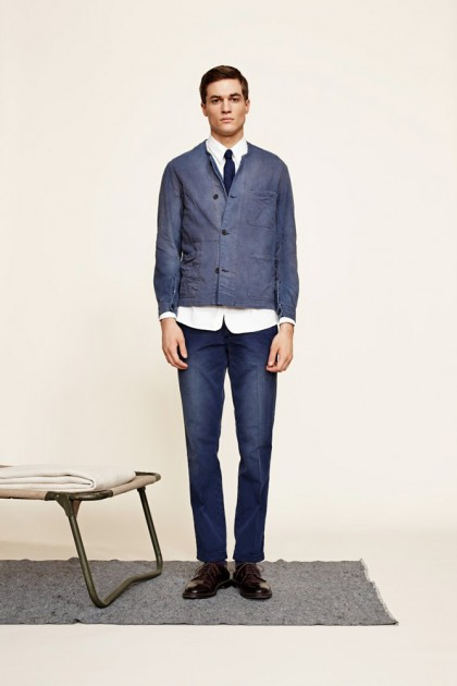 gant rugger pre fall 2013 04 420x630 Gant Rugger Pre Fall 2013 Collection