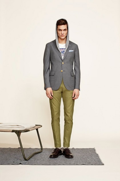 gant rugger pre fall 2013 10 420x630 Gant Rugger Pre Fall 2013 Collection