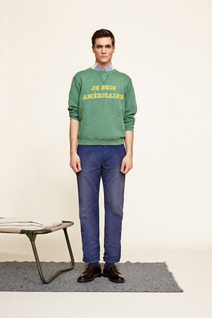 gant rugger pre fall 2013 11 420x630 Gant Rugger Pre Fall 2013 Collection