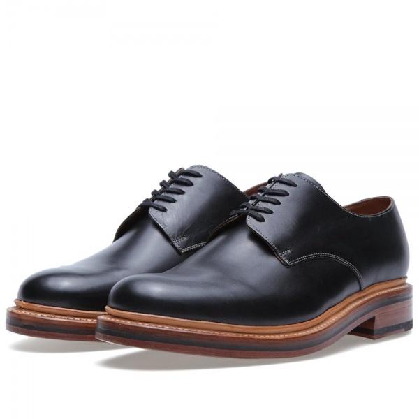 07 05 2013 grenson curtgibson black1 Grenson Curt Gibson Shoe