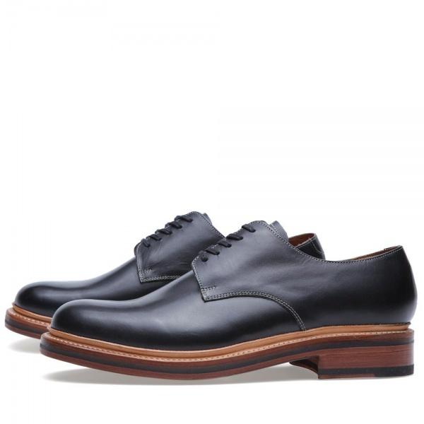 07 05 2013 grenson curtgibson black3 Grenson Curt Gibson Shoe