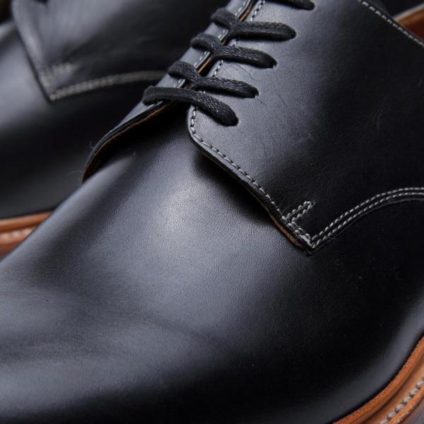 07 05 2013 grenson curtgibson black4 Grenson Curt Gibson Shoe