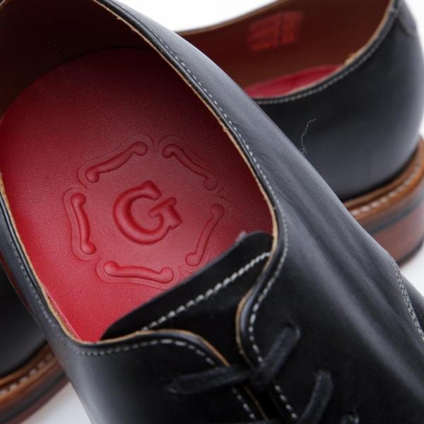 07 05 2013 grenson curtgibson black6 Grenson Curt Gibson Shoe