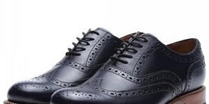 Grenson Stanley Shoe