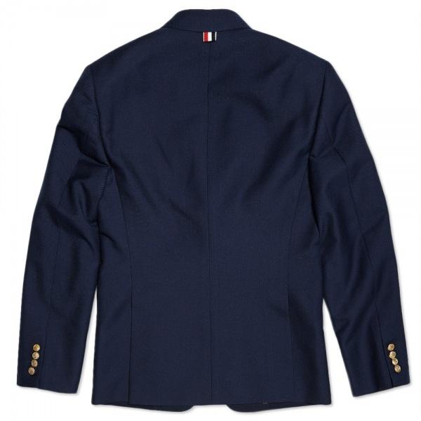 03 07 2013 tb classicsportcoat navy2 Thom Browne Classic Sportcoat