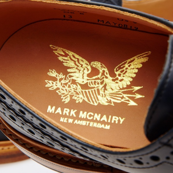 30 07 2013 mm leathersolecountrybrogue navy5 Mark McNairy Country Brogue