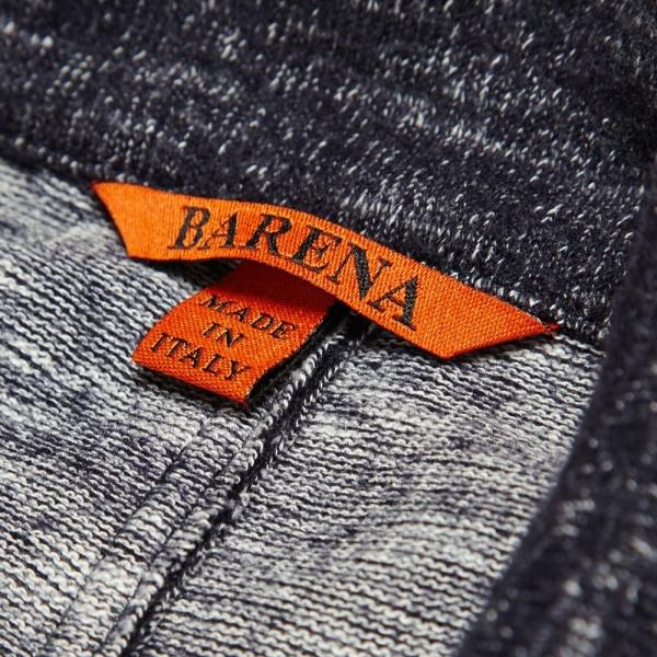 02 08 2013 barena torceo navymarl 3 Barena Torceo Jacket