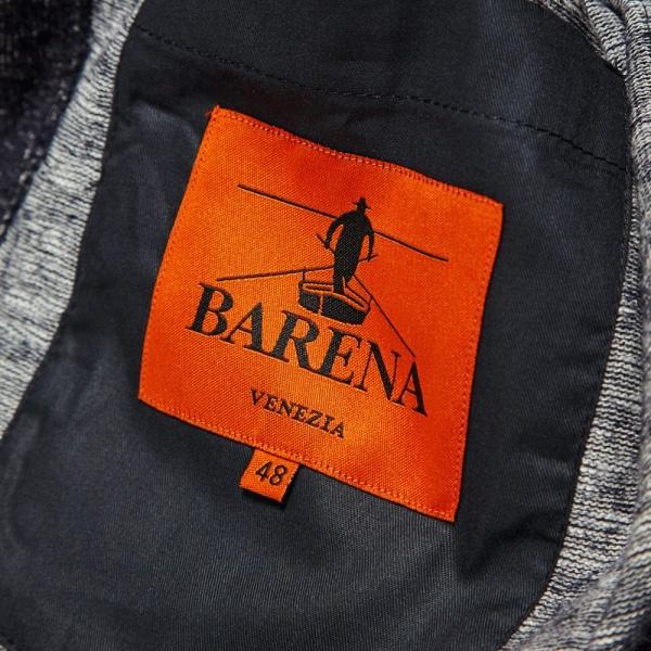 02 08 2013 barena torceo navymarl 5 Barena Torceo Jacket