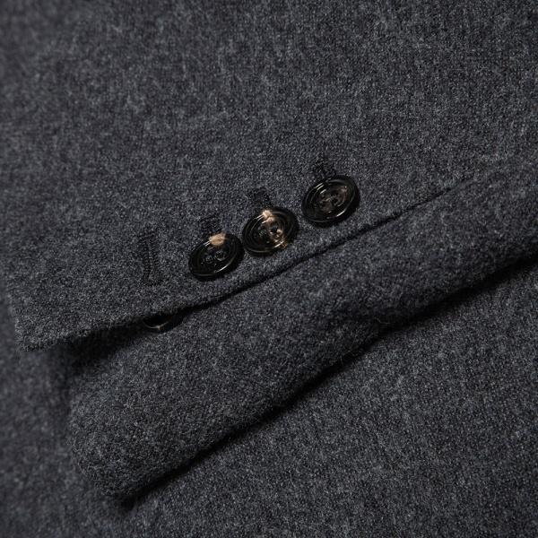 05 08 2013 mmm blazer d1 Maison Martin Margiela Deconstructed Blazer
