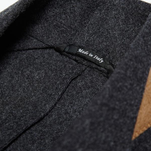 05 08 2013 mmm blazer d3 Maison Martin Margiela Deconstructed Blazer
