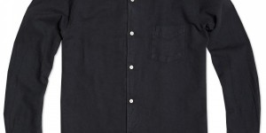 Out Legacy 1950's Button Down Shirt