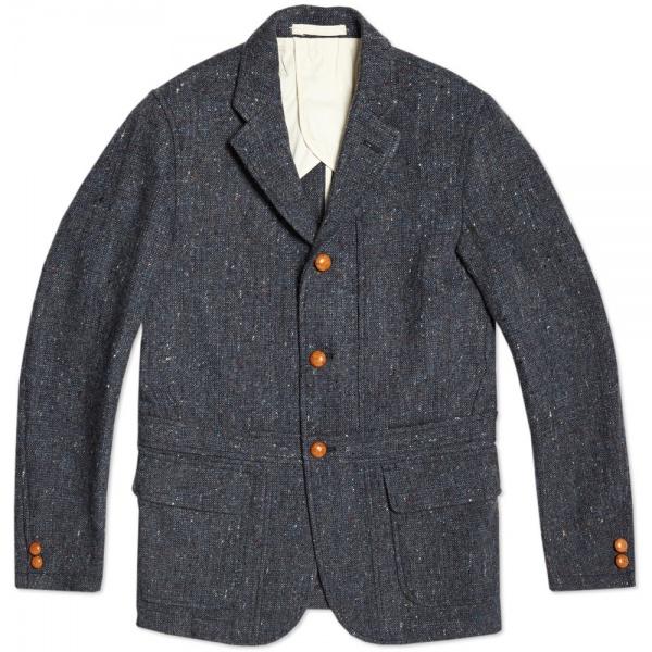 22 08 2013 beamsplus norfolkjacket sax  Beams Plus Norfolk Hunting Jacket