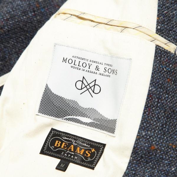 22 08 2013 beamsplus norfolkjacket sax d3 Beams Plus Norfolk Hunting Jacket