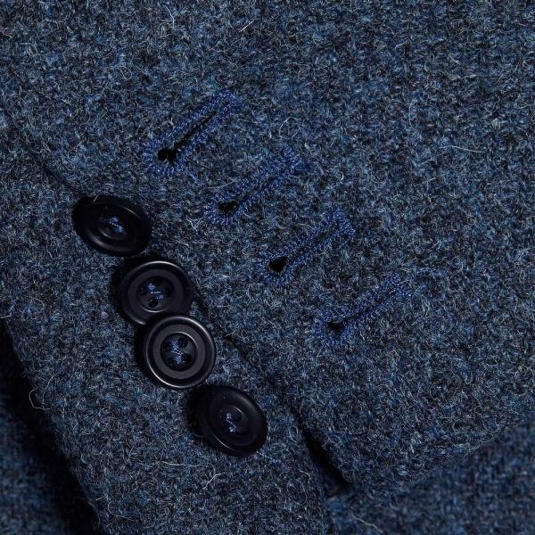 28 08 2013 barbournorton garstang bluemarl 8 Barbour x Norton & Sons Garstang Jacket