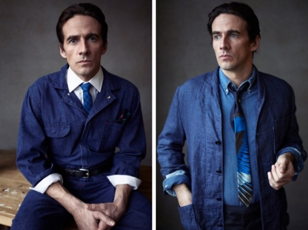 marwood lookbook fw2013 05 630x472 Marwood London Fall 2013 Ties