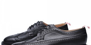 Thom Browne Long Wing Brogue 2