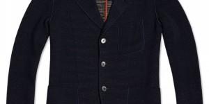 Missoni Three-Button Wool Blazer