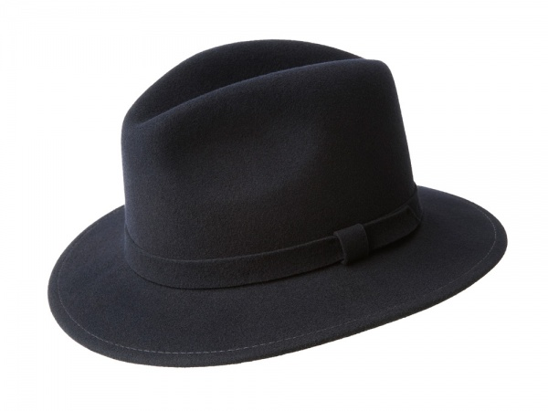 bailey jcrew hat 02 Bailey of Hollywood for J.Crew Felt Hats