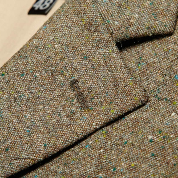 01 10 2013 nigelcabourn businessjacket  army d4 Nigel Cabourn Business Jacket