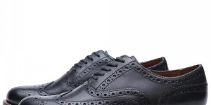 Grenson Angus Brogue Shoe 1