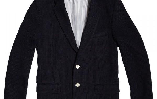 Journal Standard 2 Button Knitted Blazer