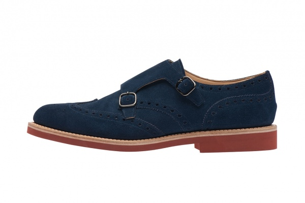 churchs 2014 springsummer footwear collection 2 Churchs Spring/Summer 2014 Footwear Collection