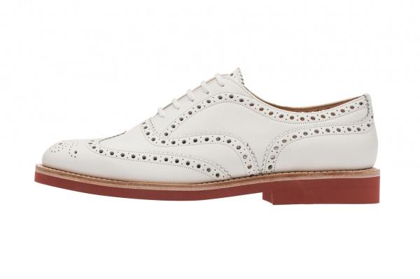 churchs 2014 springsummer footwear collection 4 Churchs Spring/Summer 2014 Footwear Collection