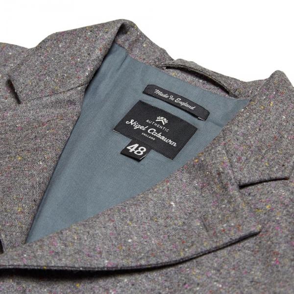 04 12 2013 nigelcabourn businessjacket grey d2 Nigel Cabourn Business Jacket