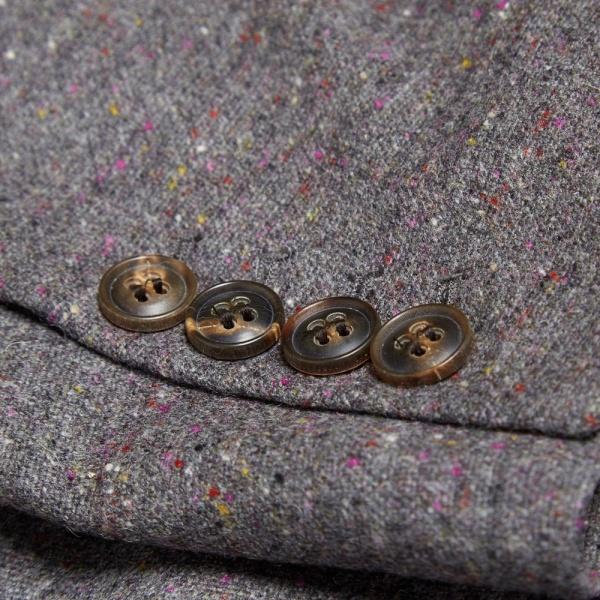04 12 2013 nigelcabourn businessjacket grey d4 Nigel Cabourn Business Jacket