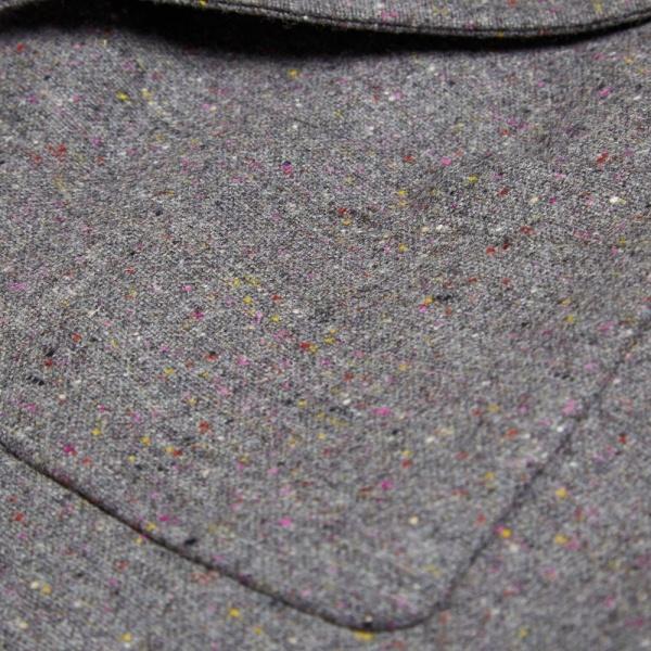 04 12 2013 nigelcabourn businessjacket grey d5 Nigel Cabourn Business Jacket