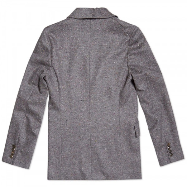 04 12 2013 nigelcabourn businessjacket grey d6 Nigel Cabourn Business Jacket