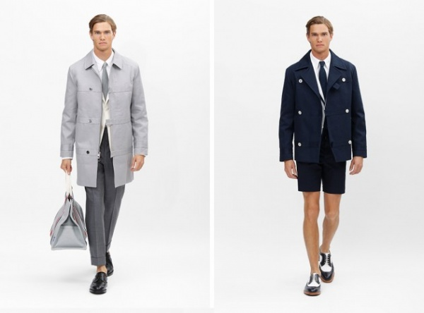 Black Fleece Summer 2014 07 630x467 Black Fleece by Brooks Brothers Spring/Summer 2014 Lookbook