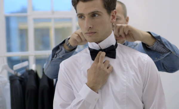 Picture 5 Mr Porter Presents: Five Ways to Wear the Dinner Jacket