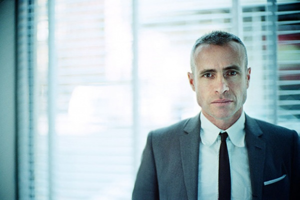 rumor thom browne for hm 01 Business of Fashion Interviews Menswear Designer Thom Browne