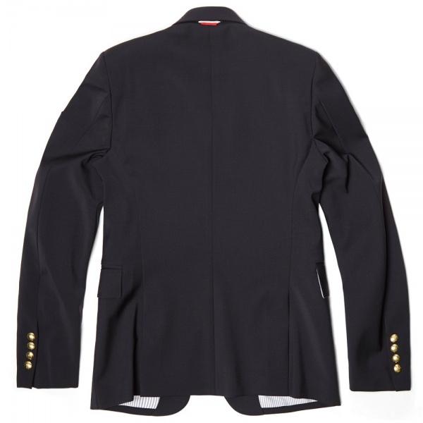 07 01 2014 monclergb woolblazer navy d10 Moncler Gamme Bleu Wool Blazer