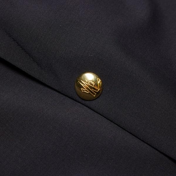 07 01 2014 monclergb woolblazer navy d5 Moncler Gamme Bleu Wool Blazer