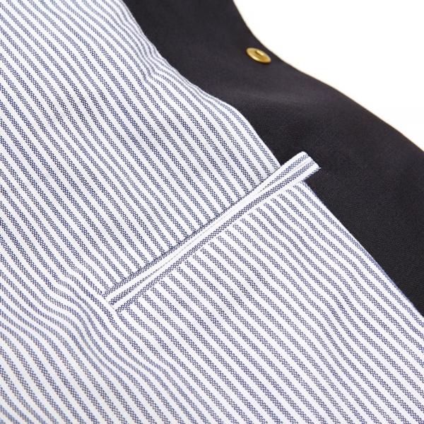07 01 2014 monclergb woolblazer navy d9 Moncler Gamme Bleu Wool Blazer