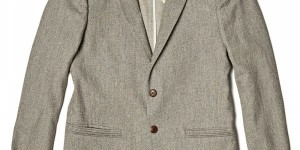 Folk Tailored Blazer